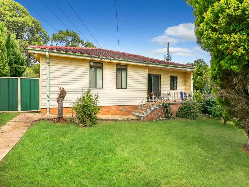 28 Wills Street, Lalor Park, NSW 2147