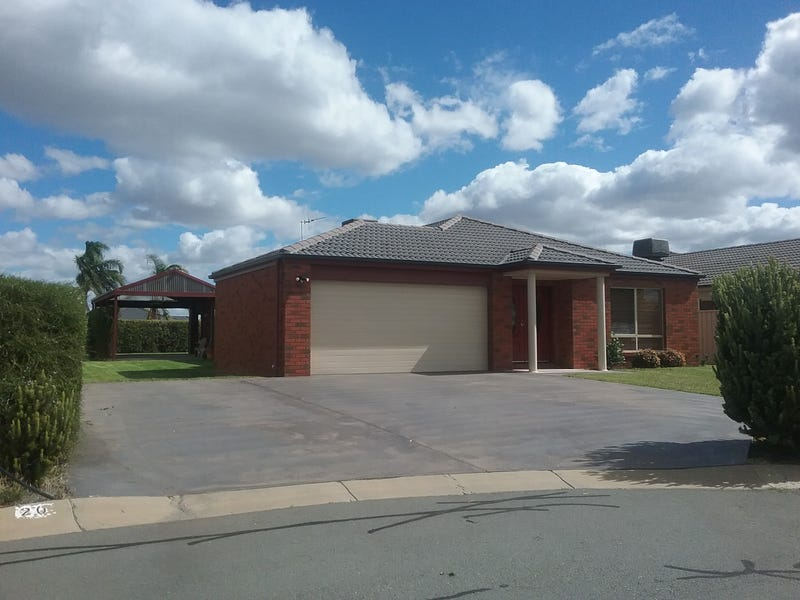 20 Walnut Court, Shepparton, Vic 3630