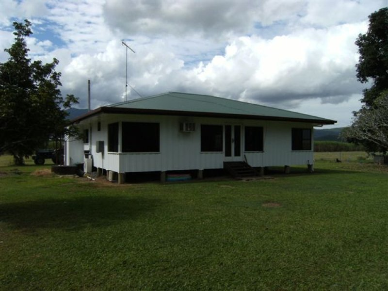 Address available on request, Hawkins Creek, Qld 4850
