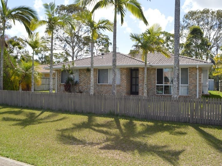 8 Darlington Court, Caboolture, Qld 4510
