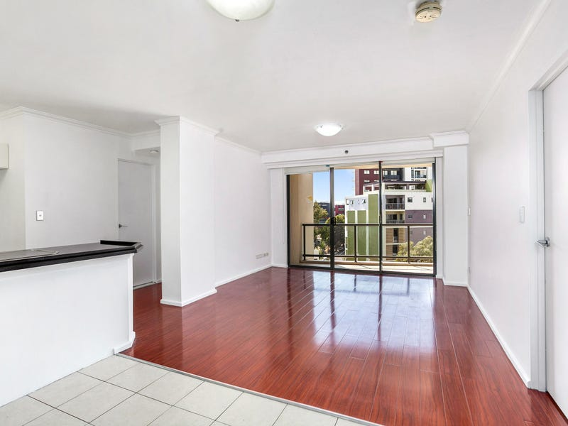 176/323 Forest Road, Hurstville, NSW 2220