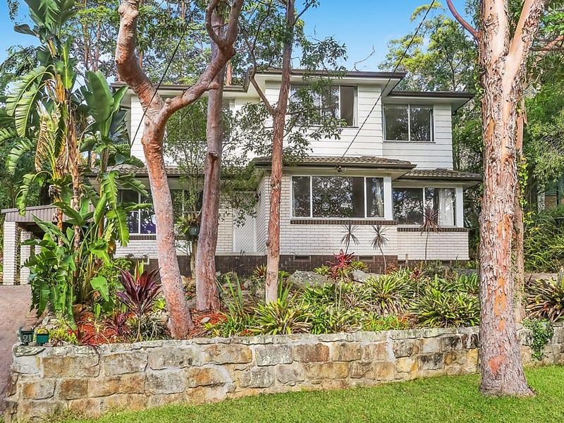 21 Derna Crescent, Allambie Heights, NSW 2100