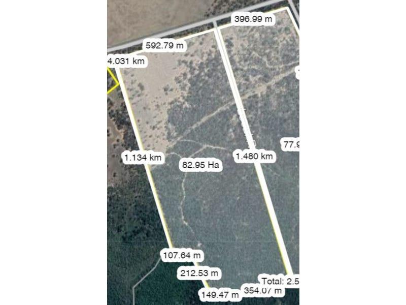 Lot 138 Kingaroy Cooyar Road, Tarong, Qld 4615