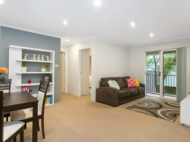 1/2 St Annes Street, Ryde, NSW 2112