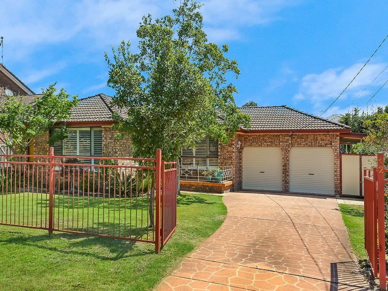 12 Windermere Crescent, Panania, NSW 2213