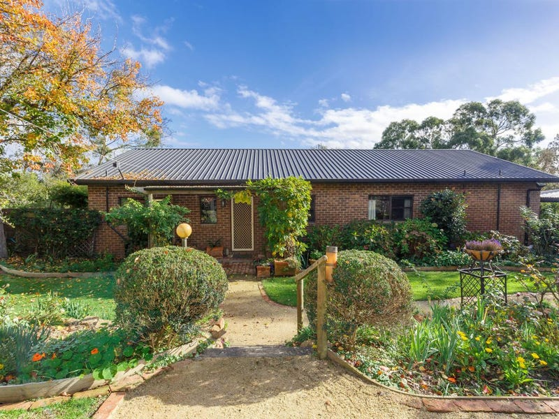 18 BRENNANS Road, Longford, Vic 3851
