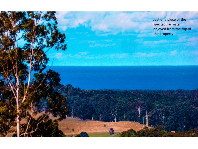 Address available on request, Newee Creek, NSW 2447