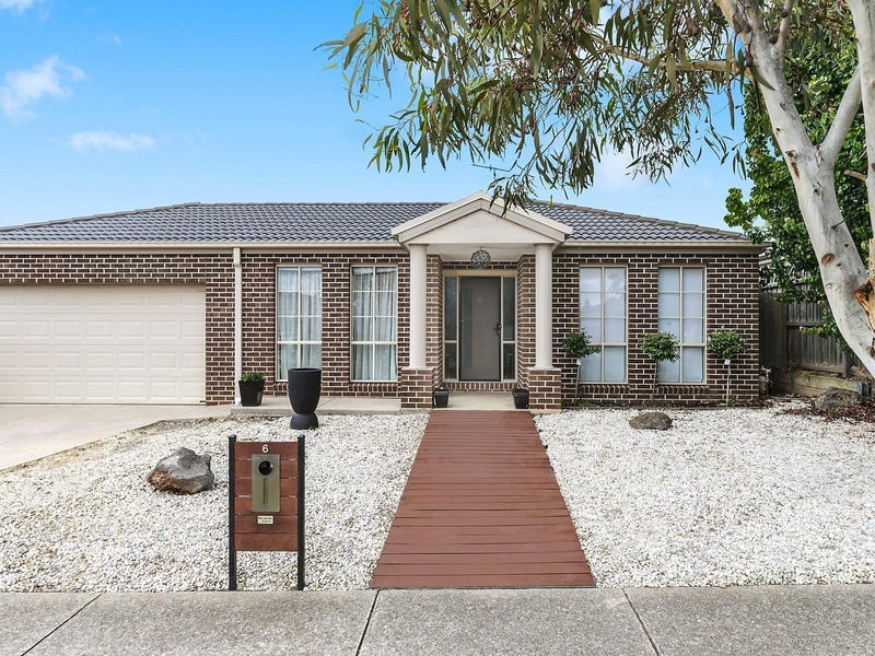 6 Muscovy Drive, Grovedale, Vic 3216