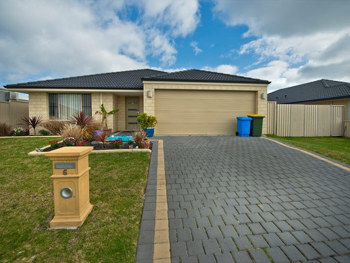 6 Satellite Close, McKail, WA 6330