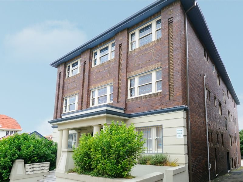 Unit 3,289 Arden Street, Coogee, NSW 2034