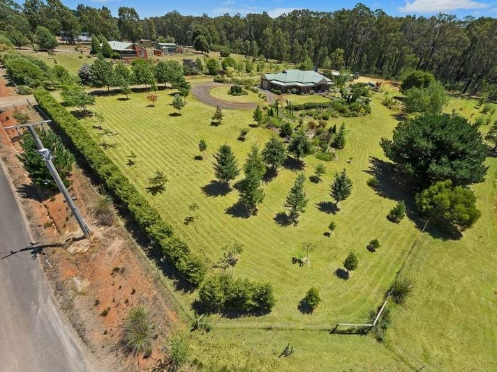 157 Kings Road, Kinglake West, Vic 3757