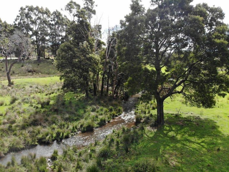 . Tierneys Road, Mengha, Tas 7330