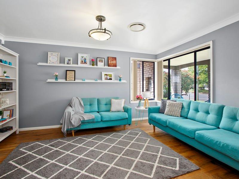 73 Luttrell Street, Hobartville, NSW 2753