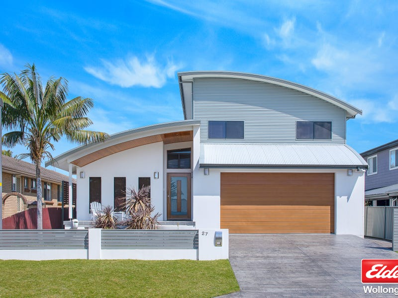 27 Connaghan Avenue, East Corrimal, NSW 2518