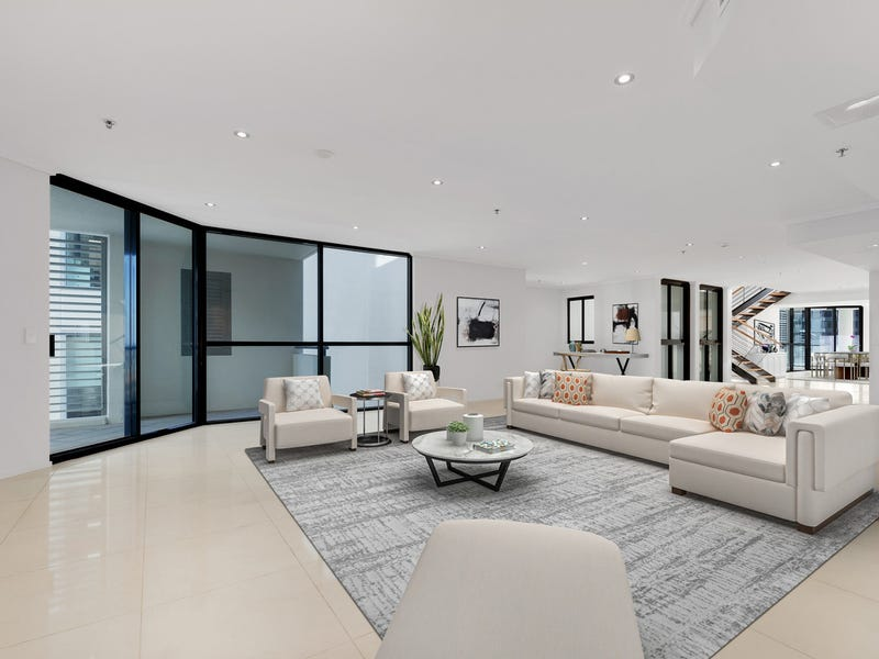 2702/120 Mary Street, Brisbane City, Qld 4000