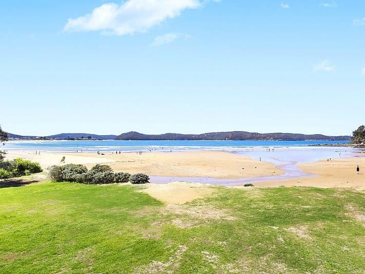 Where is umina beach