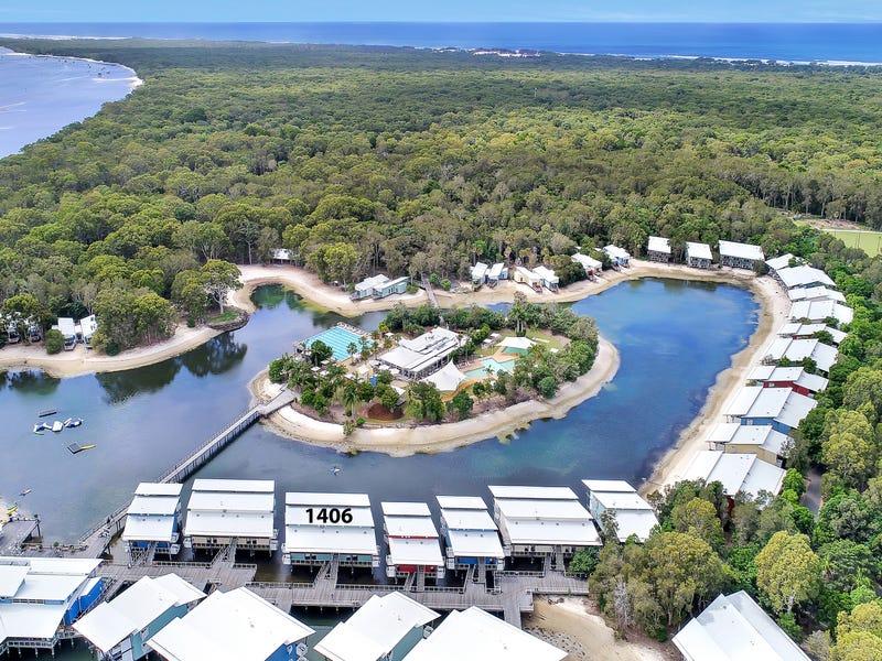 1406 Couran Cove Island Resort, South Stradbroke