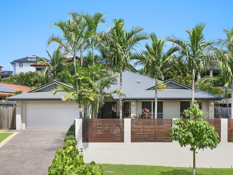 45 Kenilworth Place, Carindale, Qld 4152