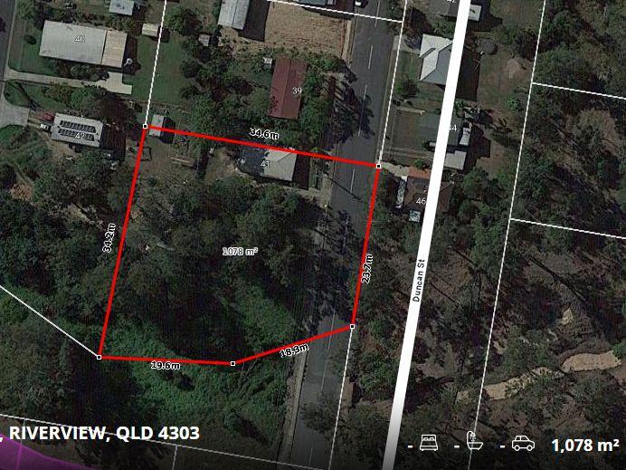 43 Duncan Street, Riverview, Qld 4303