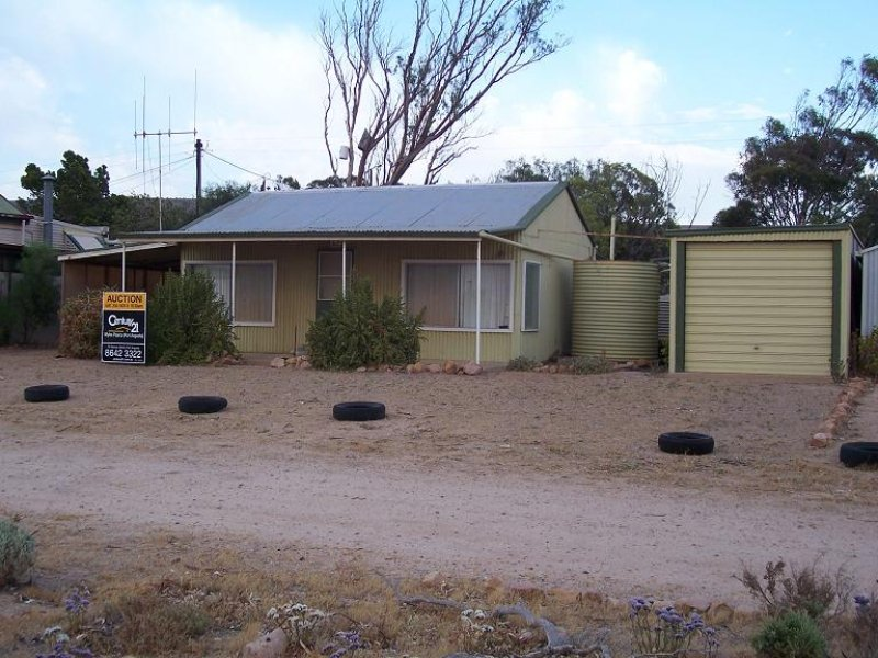 LOT 47  COULTER COURT, Commissariat Point, SA 5700