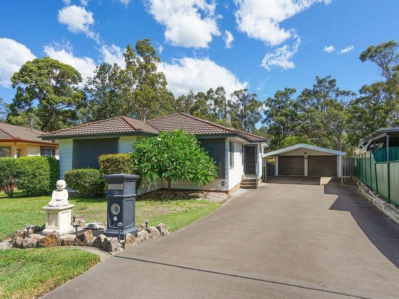 15 Saarinen Close, Thornton, NSW 2322