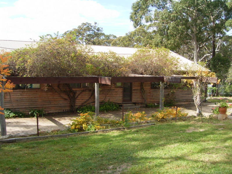 Lot 560 Black Springs Road, High Range, NSW 2575