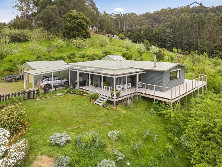 64 Doodys Hill Road, Port Huon, Tas 7116