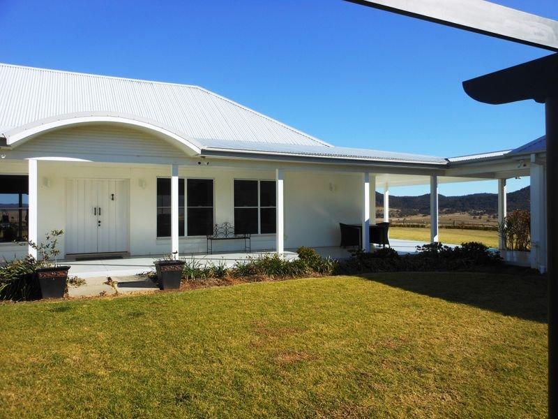 317 Rosemount Road, Denman, NSW 2328