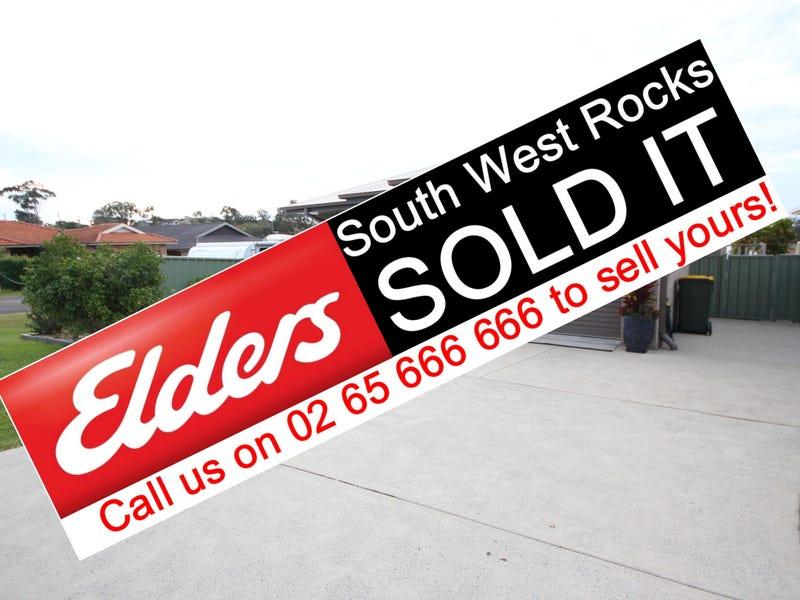 1 Leslie Pl, South West Rocks, NSW 2431