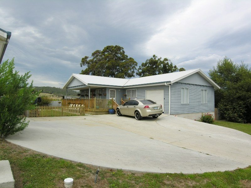 Lot 1 Smith Street, Cygnet, Tas 7112