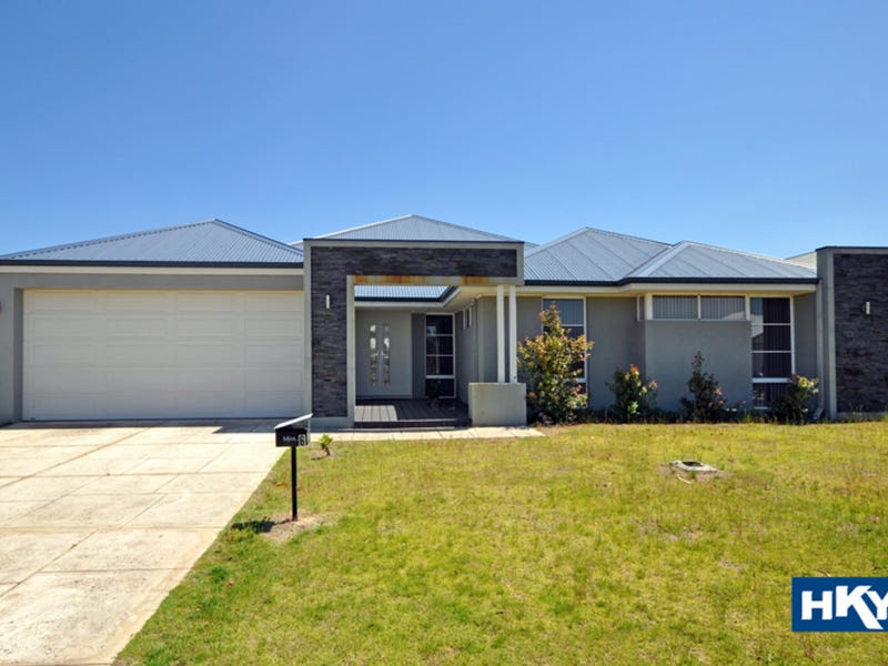 6 Moseley Drive, The Vines, WA 6069