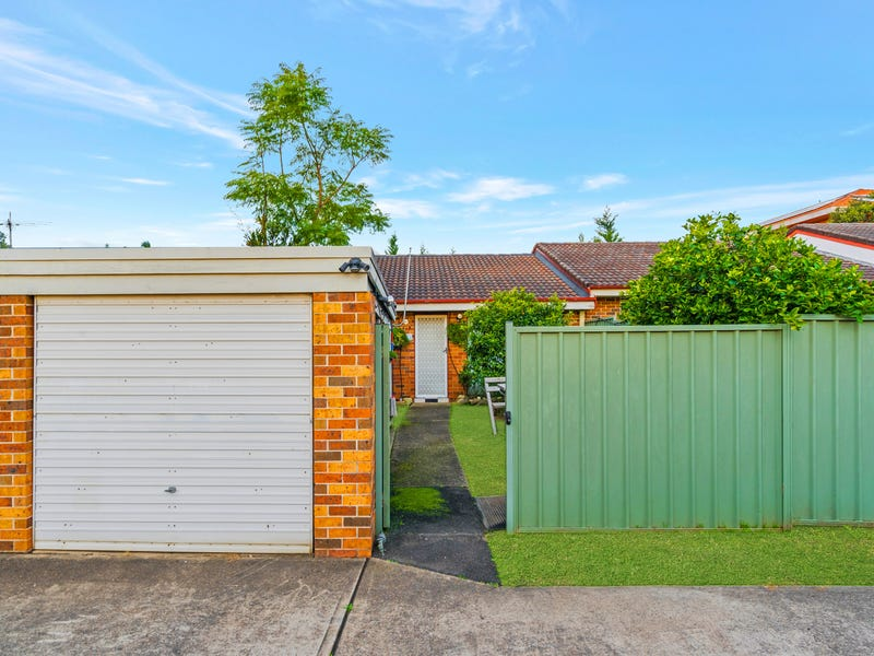 47/124 Gurney Road, Chester Hill, NSW 2162
