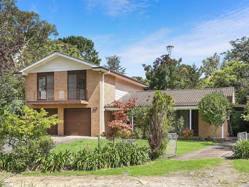 1 Parker Street, Woodford, NSW 2778