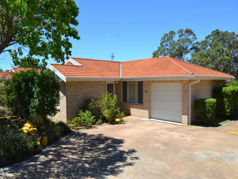 2/2 Panorama Road, St Georges Basin, NSW 2540
