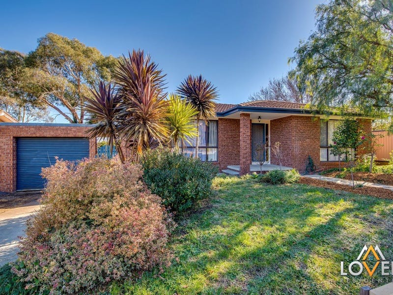14 Rose Scott Circuit, Chisholm, ACT 2905