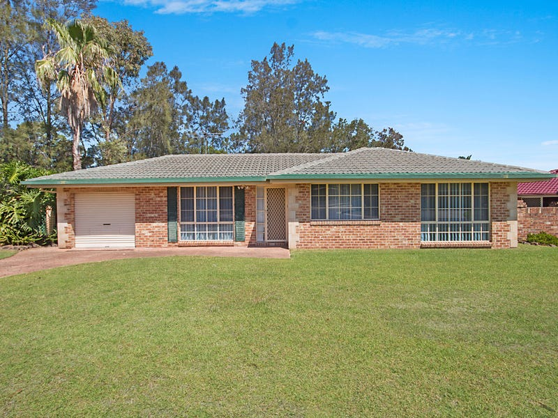 5 Derwent Crescent, Lakelands, NSW 2282