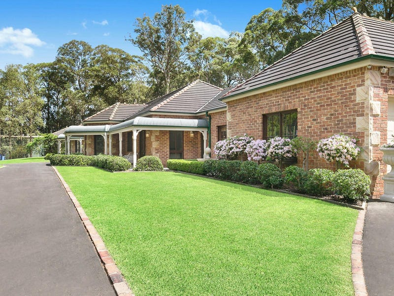 11 Knock Farrell Road, Glenorie, NSW 2157