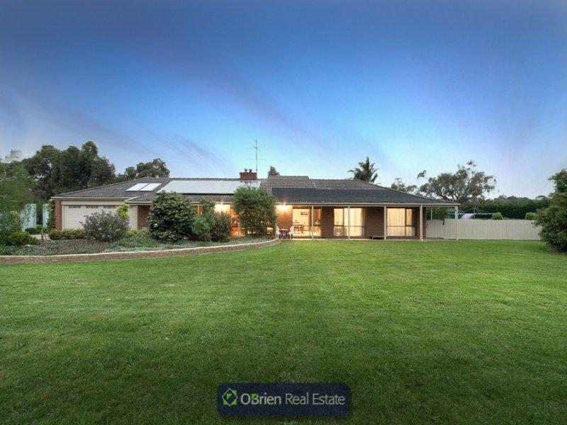385 Middle Road, Pearcedale, Vic 3912