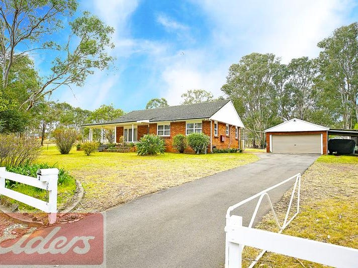 2 James Street, Wallacia, NSW 2745