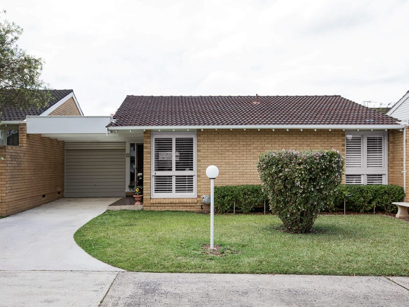 4/56 Wicks Road, North Ryde, NSW 2113