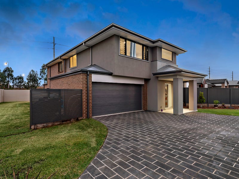 21 Goodluck Circuit, Cobbitty, NSW 2570