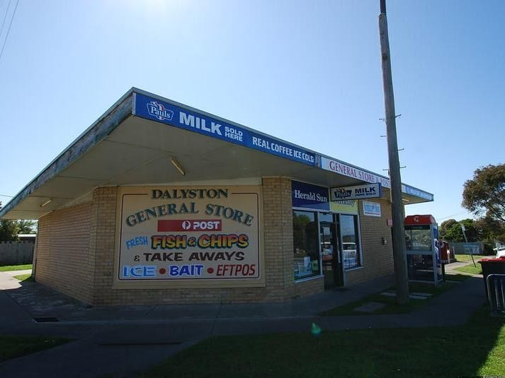 4213 BASS HIGHWAY, Dalyston, Vic 3992