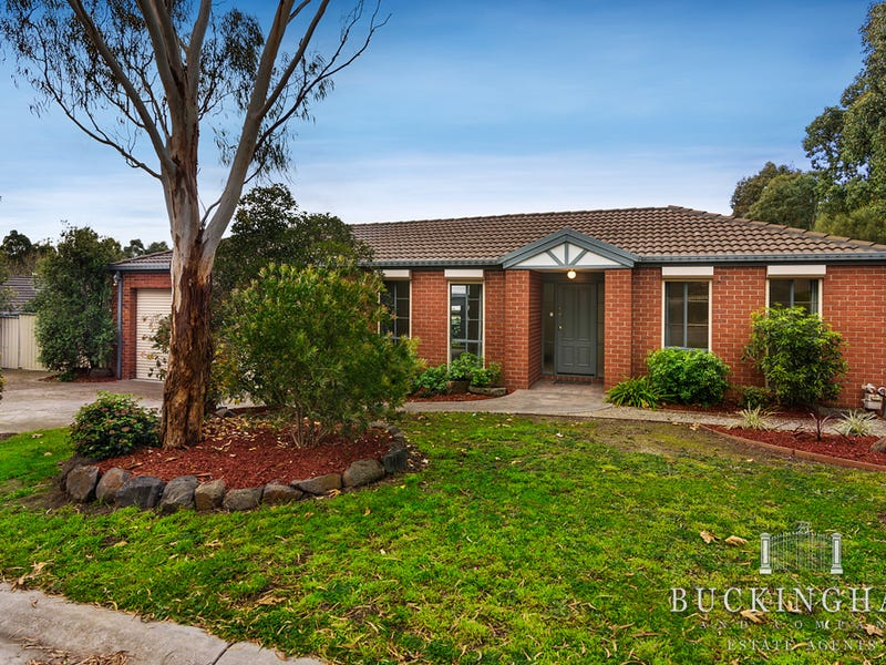 8 Mudlark Road, Whittlesea, Vic 3757