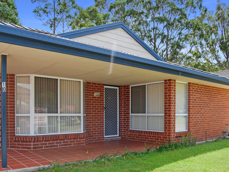 10/33 Fern Valley Parade, Port Macquarie, NSW 2444