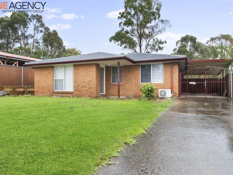 4 Mertz Place, Leumeah, NSW 2560