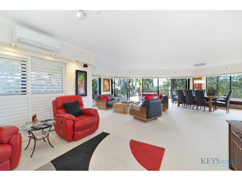 The Inlet, 24 Breaker Street, Main Beach, Qld 4217