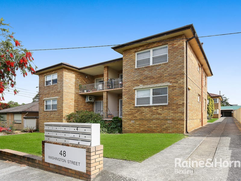 4/48 Washington Street, Bexley, NSW 2207