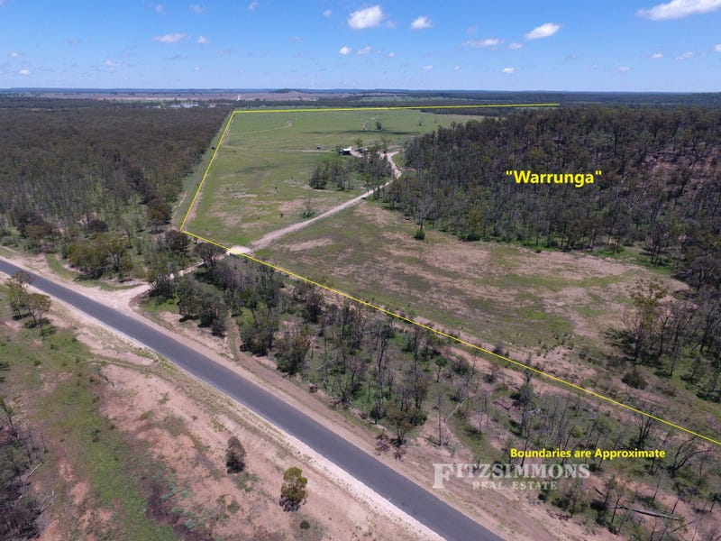 2544 Cecil Plains Moonie Road, Dunmore, Cecil Plains, Qld 4407
