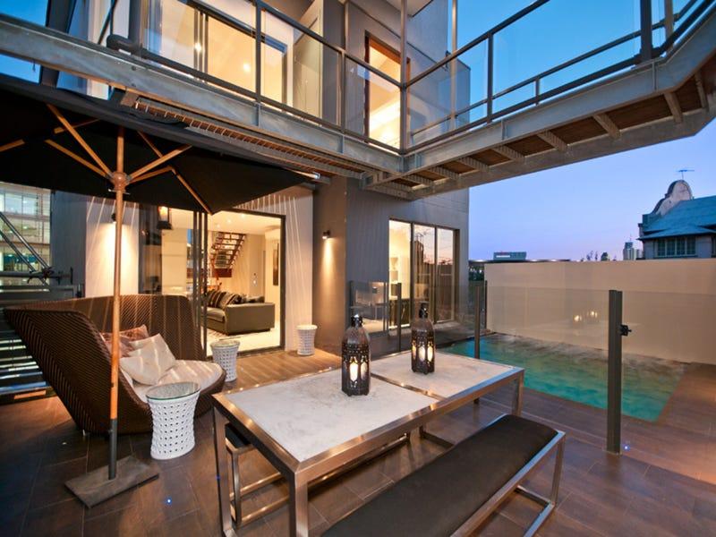 12 Victoria Terrace, Bowen Hills, Qld 4006