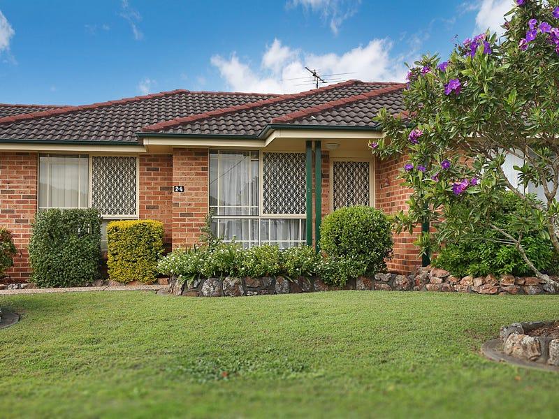 2/4 Yorston Street, Warners Bay, NSW 2282